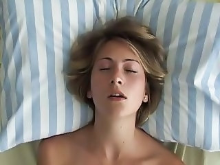 Cute Orgasm Teen