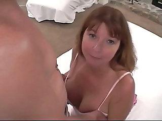 Amateur  Wife Wild