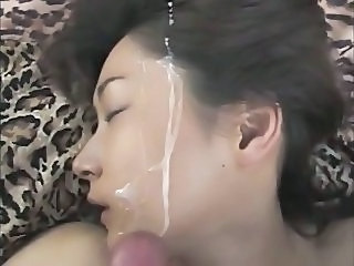 Amateur Asian Cumshot Facial Girlfriend Homemade Korean Pov