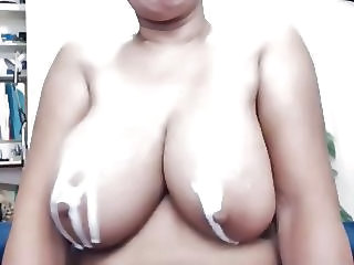 Fetish Nipples Aunty