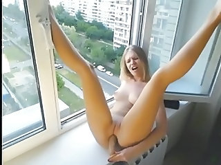 Dildo Masturbating Solo Teen Toy Webcam