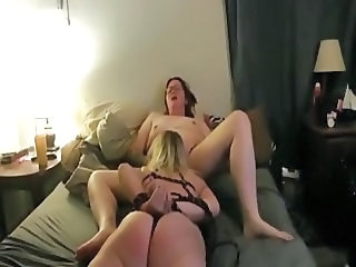 Amateur Fetish Homemade Lesbian Licking  Wife Kinky Married