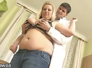 Big Tits Doctor  Natural Old and Young