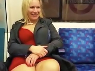 Amateur  Public Flashing Amateur