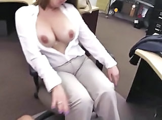 Amateur  Natural Nipples Office