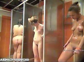 HiddenCam Showers Voyeur Spy