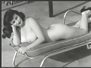 Amateur Erotic Natural Nudist Outdoor Vintage