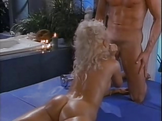 Amazing Ass Blowjob  Pornstar Vintage