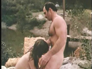 Blowjob Daddy Outdoor Vintage Daddy