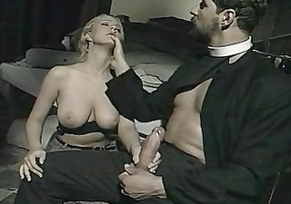 Amazing  Big Tits European Italian  Natural Pornstar Vintage
