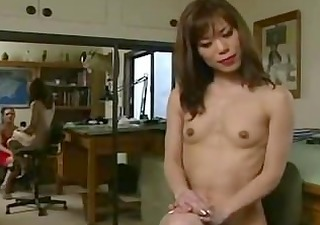 Asian Japanese  Skinny Small Tits Vintage