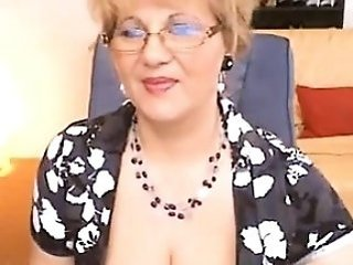 Granny Boobs Amateur