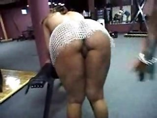 Ass Ebony Mature