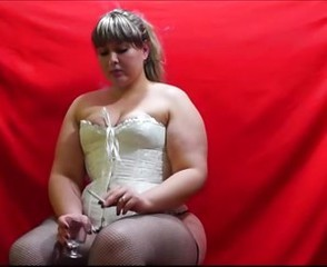 Amateur  Fetish Lingerie  Smoking