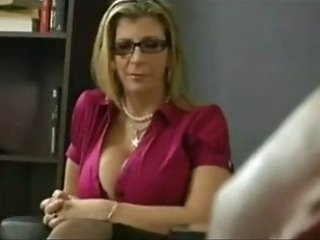 Big Tits Glasses  Pornstar Silicone Tits Nylon