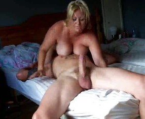 Amateur Blowjob Chubby Homemade Mature Older Wife