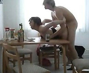 Amateur Doggystyle Drunk Hardcore Homemade Kitchen Mature Mom Old and Young Russian