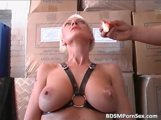 Bdsm Fetish Pain Slave Huge