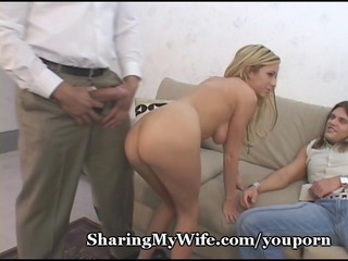 Ass Cuckold  Wife