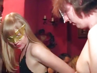 Amateur Fetish Swingers Wife German