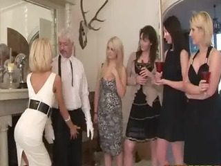 Drunk Groupsex  Orgy Party