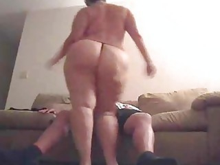 Amateur Ass Chubby Homemade Wife Huge Drilled