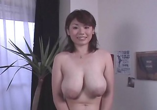Asian Big Tits Cute Japanese  Mom Natural Nipples  Milk