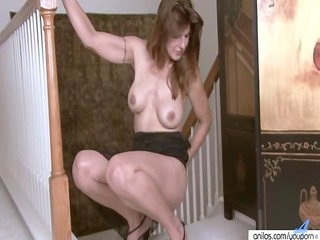 Natural Solo Wife Housewife