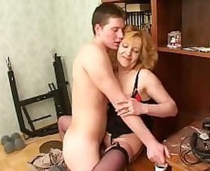 Amateur Mature Mom Old and Young Russian Danish