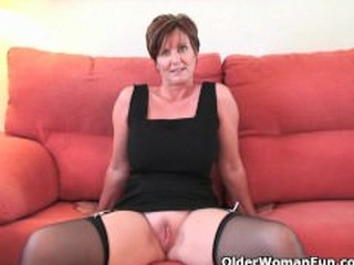 Mature Pussy Shaved Stockings Boobs Huge Lingerie