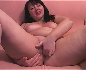 Amateur Asian Chubby Homemade Masturbating Mature