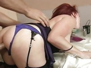 Ass Doggystyle Hardcore Lingerie