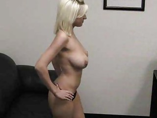 Amazing Big Tits  Natural Russian
