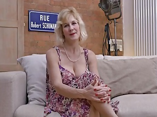 British Erotic European Mature Mom Softcore British