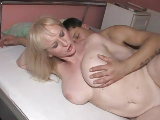 Big Tits Cute Doggystyle European Hardcore  Mom Natural Old and Young Boobs Hungarian
