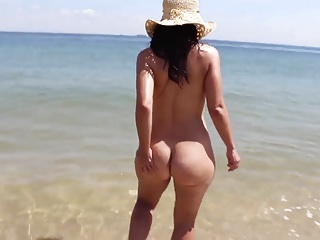 Amateur Ass Beach  Nudist Outdoor Outdoor Public