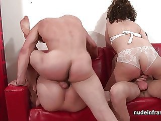 Casting European French Groupsex Hardcore Mature Orgy French