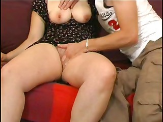 Fisting Drilled Amateur