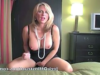 Masturbating Jerk Masturbating Mom