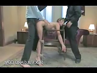 Bdsm Bus Double Penetration Bdsm Threesome Busty