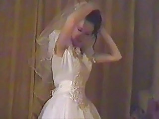 Bride Ukrainian Married