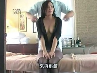 Asian Massage Stockings Stockings Massage Asian