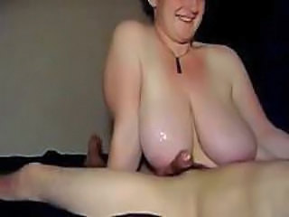 Handjob Natural Huge