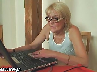 Granny Muscled