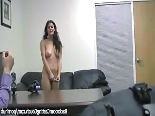 Brunette Casting  Audition