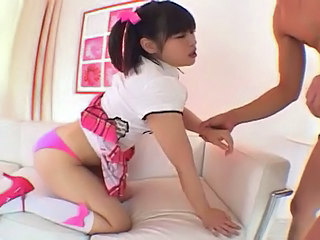 Asian Cute Panty Pigtail Skirt Cute Asian Panty Asian
