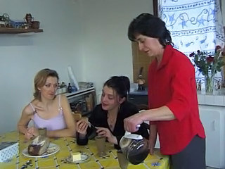 Amateur Family French French Amateur Family French Amateur