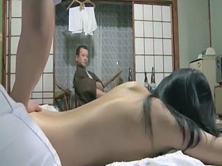 Japanese Massage Japanese Massage