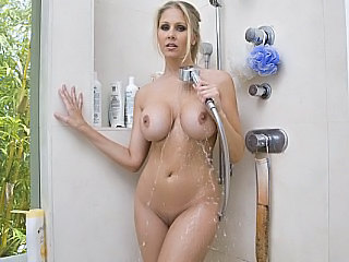 Amazing Big Tits Blonde Shaved Showers Solo Big Tits Blonde Big Tits Big Tits Amazing Blonde Big Tits