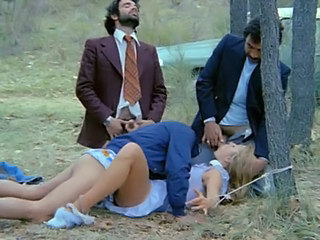 Clothed Gangbang Groupsex Hardcore Outdoor Vintage Outdoor